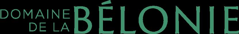 Domaine de la Bélonie
